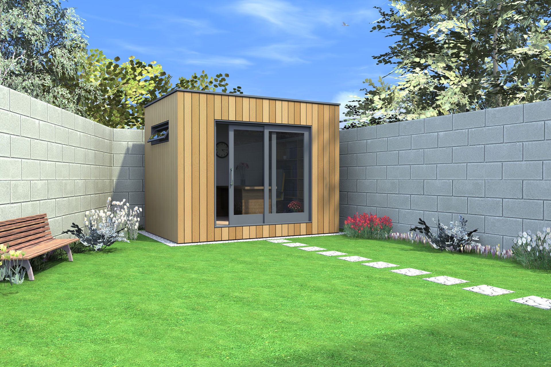 Carport Pavilion Pergola additionally Natural Garden With A Covered Sitting Area 6272 as well Wood Garage Shelves Exquisite Bedroom Ideas And Wood Garage Shelves Gallery as well Show 4239 likewise Classic Stable. on garden shed wood